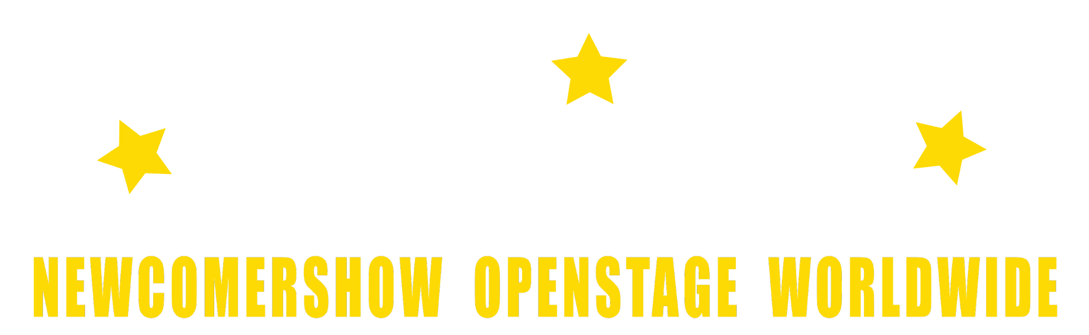 COMEDY N.O.W - Newcomershow Openstage Worldwide